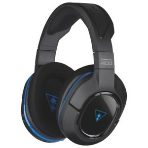 Turtle Beach Ear Force Stealth 400 Wireless Gaming Headset
