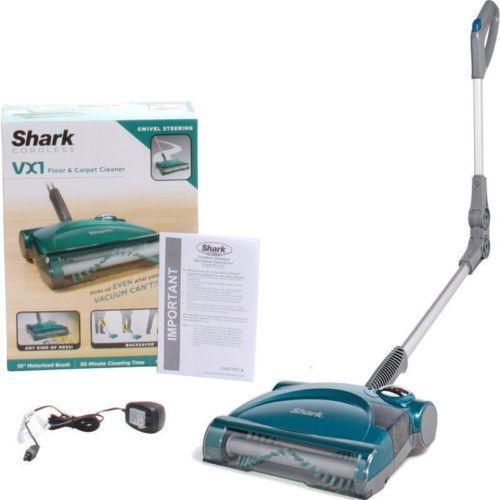 Electric Sweeper Ebay