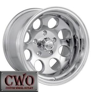 S10 Blazer Wheels