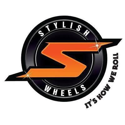 Stylish Wheels