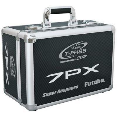 Procraft RC Radio Storage Case For Futaba 4PLS Transmitter Universal Bag