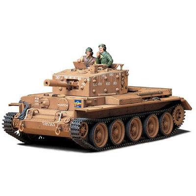 TAMIYA 35232 British Centaur C. S. Mk.IV Tank 1:35 Military Model Kit