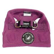 Small Dog Harness Purple