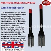Premier Floats Coarse Fishing Apollo Rocket Feeder - All Sizes - premier floats - ebay.co.uk