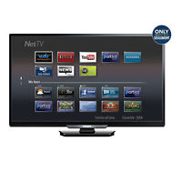 """Philips Smart TV 58"""" less than a year old"""