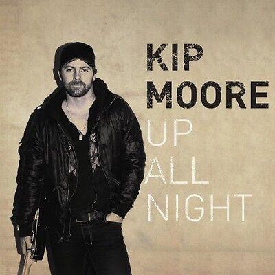 Kip Moore   Up All Night  New Cd