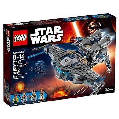 NEW LEGO Star Wars StarScavenger 75147 Set Star Wars Rebels