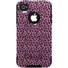 Leopard Print iPhone 4 Case