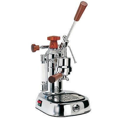 La Pavoni Europiccola ELH Handhebel Espressomaschine