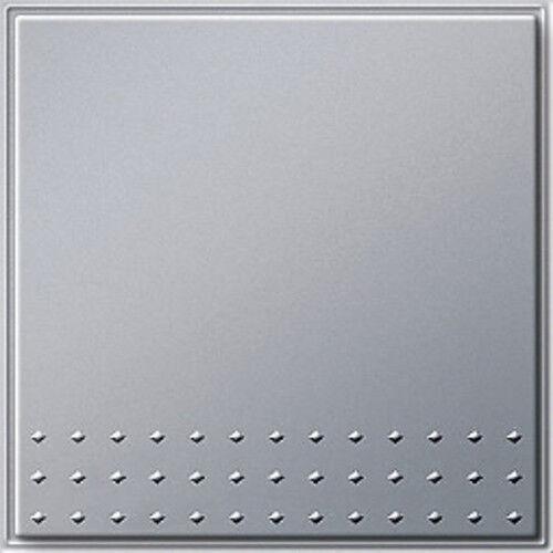 012665 Gira TX_44 Tastschalter mit Wippe Aus-Wechselschalter Alu