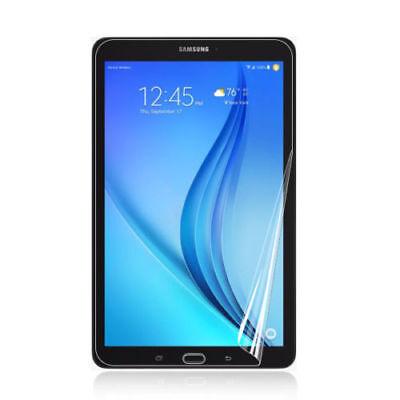 2X Samsung Galaxy Tab 3 8 inch - Clear Screen Protector Saver Film Guard (Samsung Galaxy Tab 3 8 Inch Screen)