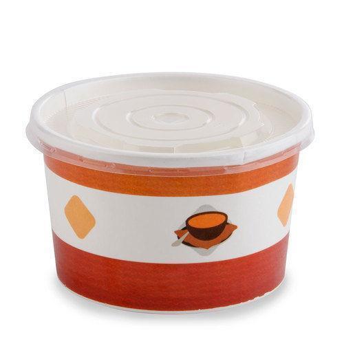paper soup bowls