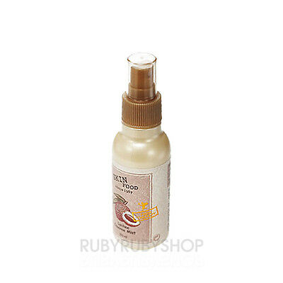 [SKINFOOD] Lychee Essence Mist - 100ml (for Hair)