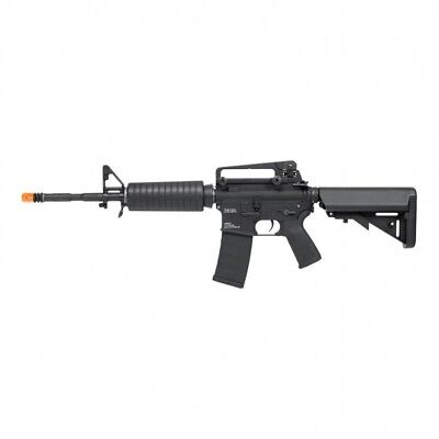 Kwa Full Metal Vm4a1 Aeg Airsoft Gun Li Po Ready With Adjustable Fps 104 01301