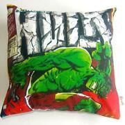 Marvel Cushion