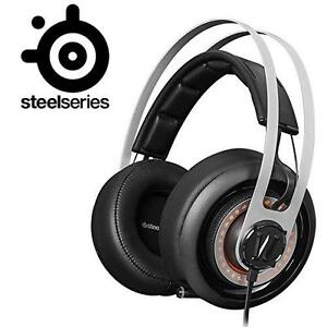 NEW STEELSERIES WOW GAMING HEADSET SIBERIA ELITE WORLD OF WARCRAFT HEADPHONES 106134514