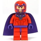 Lego Iron Man Captain America