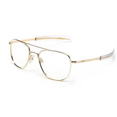 The New 2018 Randolph Aviator Frames For Prescription Sunglasses Lenses (Prescription Aviator Sunglasses)