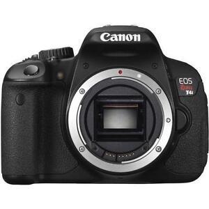 NEW-Canon-EOS-Rebel-T4i-650D-18-0-MP-Digital-SLR-Camera-Black-Body-Only