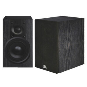 JBL LOFT 30 100 WATT SPEAKERS - BRAND NEW