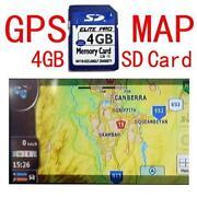 GPS SD Card