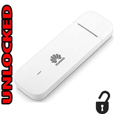 Modem 4G LTE Unlocked Huawei E3372h-510 USA Latin & Caribbean Bam 150 mbps Gsm