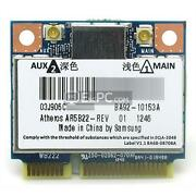 Atheros Wireless Card