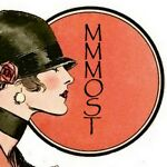 mmmost's Old-time Stuff and Threads