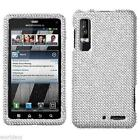 Motorola Droid 3 Bling Case