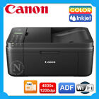 Canon Wireless Computer Printers with Fax