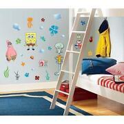 Spongebob Room Decor
