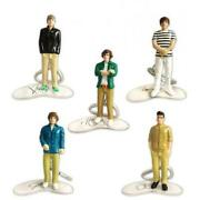 One Direction Key Chain