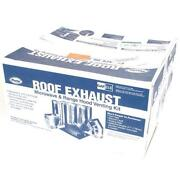 Roof Exhaust Vent