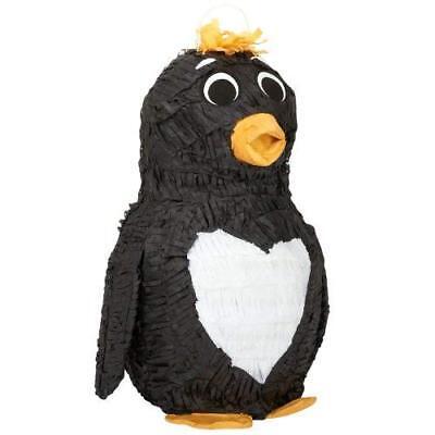 Amscan Penguin Pinata - Penguin Pinata