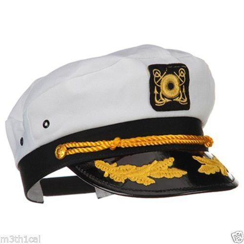 At Hats in the Belfry, you'll find an exceptional selection of captain hats for sale, including a variety of maritime-inspired caps that have been handmade in Greece with the most authentic and high-quality materials available.