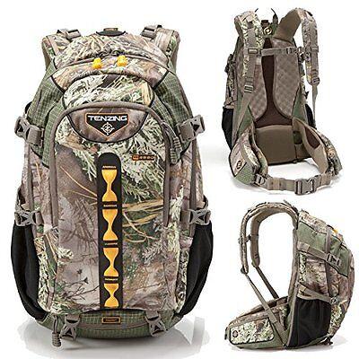 Tenzing TZ 2220 Day Pack (Realtree Max 1 Camo) - 972301