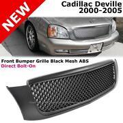 2000 Cadillac DeVille