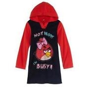 Angry Birds Pajamas Girls