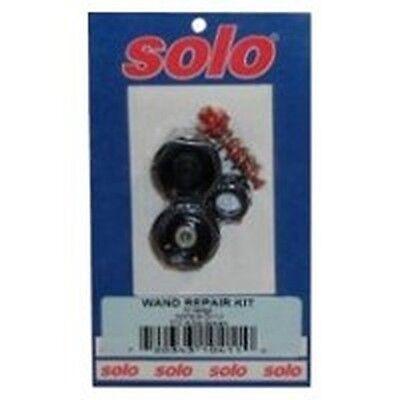 SOLO 0610411-K BACKPACK SPRAYER WAND & SHUTOFF VALVE REPAIR KIT NEW 634004