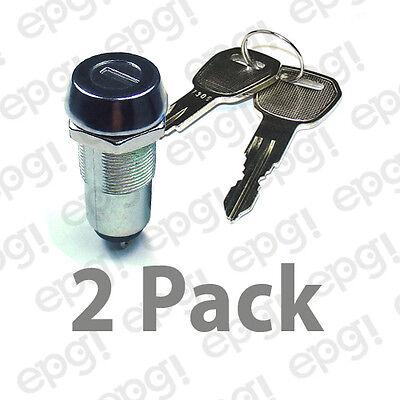 Key Switch Onoff Includes 2 Flat Keys Ks3-2pk