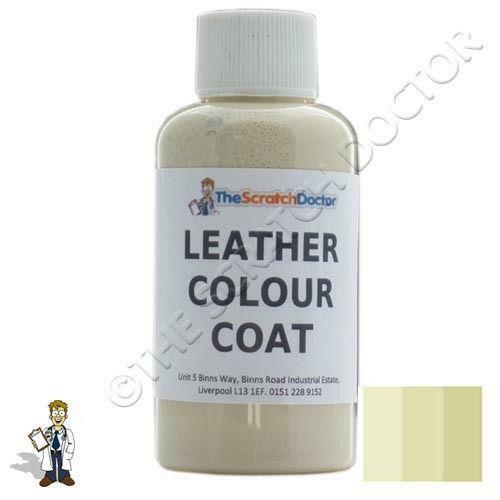 Leather Colour Repair Kit Ebay