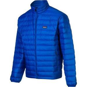 Patagonia Mens Down Sweater | eBay