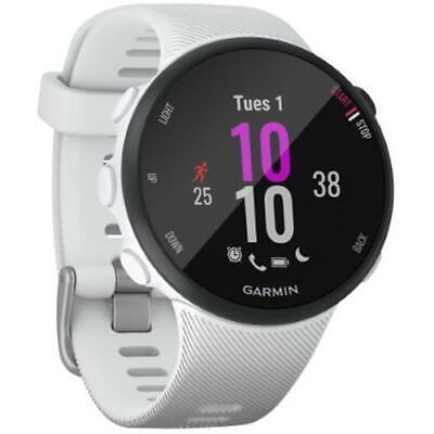 Garmin Forerunner 45s GPS Running Cycling Sports Heart Rate Watch
