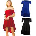 Prom Polyester Strapless Dresses for Women