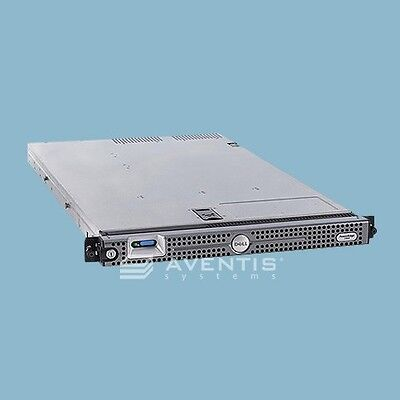 Dell PowerEdge 1950 2 x 3.0GHz Quad Core / 64GB / 4TB / RAID  / 3 Year Warranty