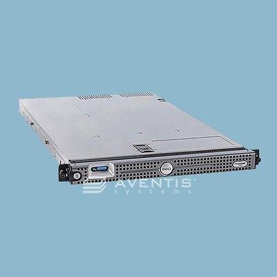 Dell PowerEdge 1950 2 x 2.33GHz Quad Core / 32GB / 4TB / RAID  / 3 Year Warranty