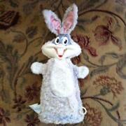 Talking Bugs Bunny