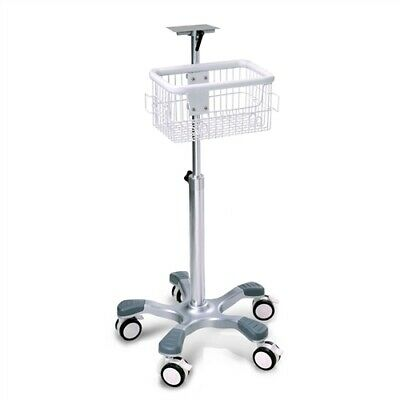 Aftermarket Welch Allyn Rolling Stand For Spot Vital Signs Spot Lxi - 4700-60