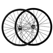 Carbon 29er Wheels