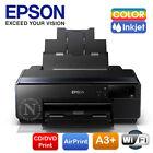 Epson Stylus Photo Inkjet Computer Printers